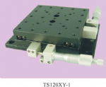 V-Grooved Translation Stage - TSS120XY-1A